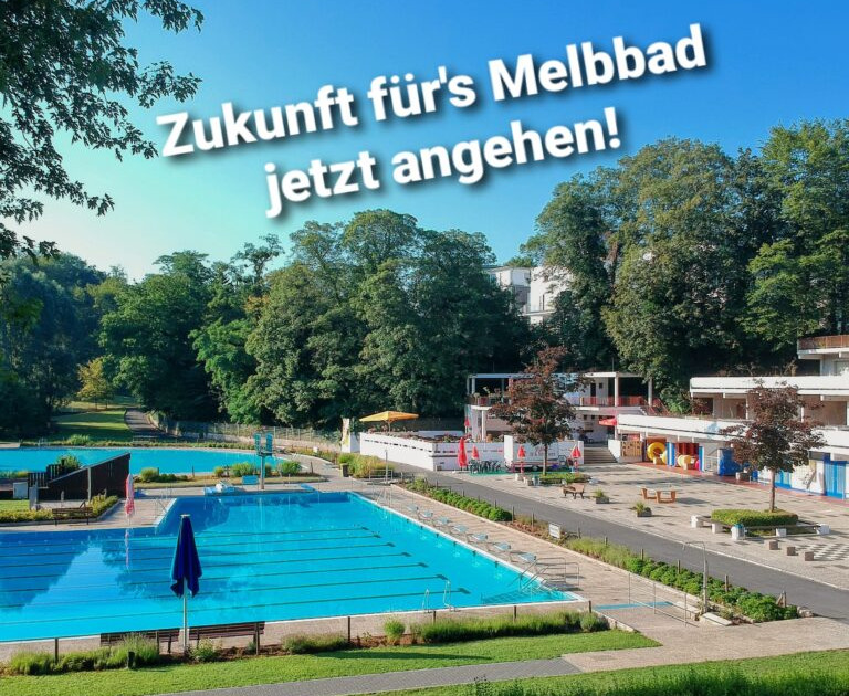 We love Melbbad
